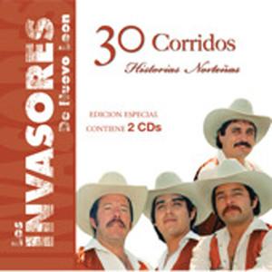 30 Corridos- Historias Nortenas album