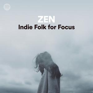 Zen: Indie Folk for Focusのサムネイル