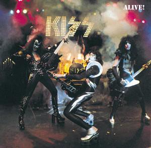 Alive! album