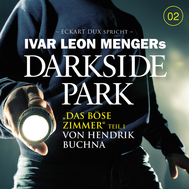 Darkside Park Cover