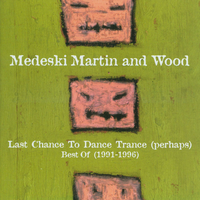 Last Chance To Dance Trance (Perhaps): Best Of (1991-1996)