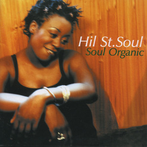 Soul Organic album