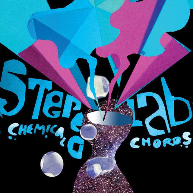 Chemical Chords (Standard US Edition)