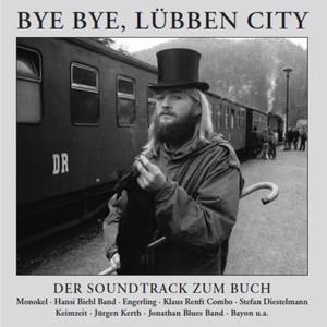 Bye bye, Lübben City album