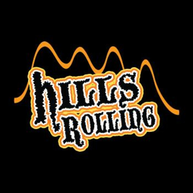 Hills Rolling Image