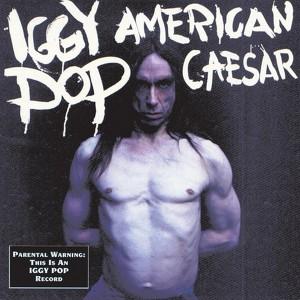 American Caesar Albumcover
