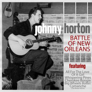 Battle of New Orleans album