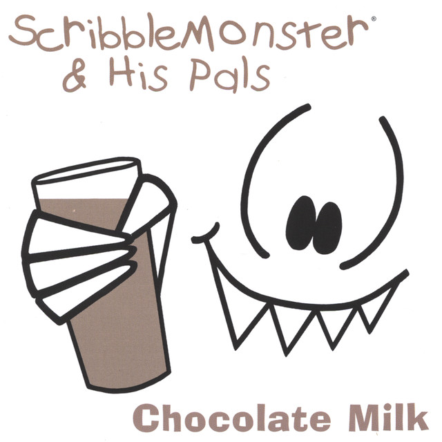Chocolate Milk by Scribblemonster