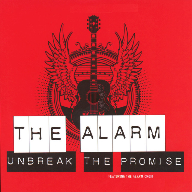Unbreak the Promise