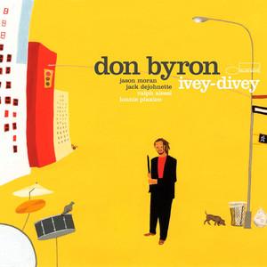 Ivey-Divey album