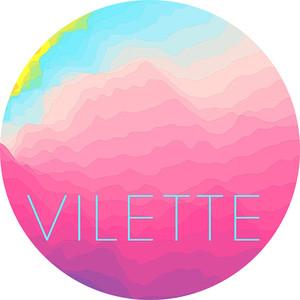 Vilette EP Albumcover