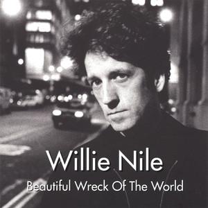 Beautiful Wreck of the World album