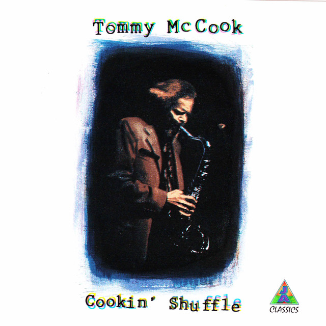 Cookin' Shuffle