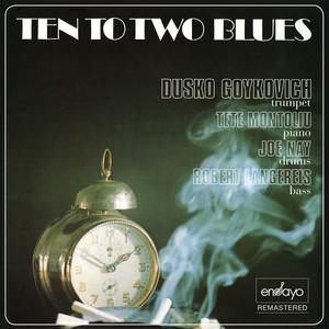 Ten to Two Blues album