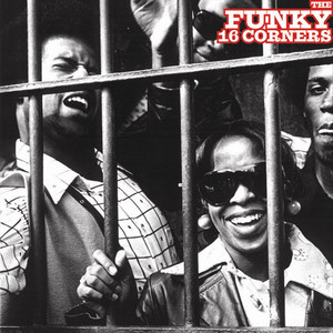 The Funky 16 Corners album