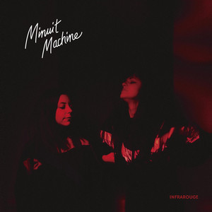 Minuit Machine – Infrarouge (2019)