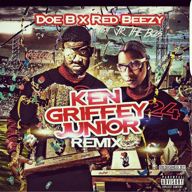 Ken Griffy Jr Dirty (Remix)
