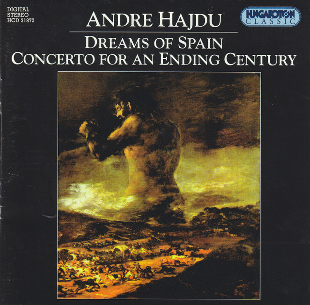 Andre Hajdu
