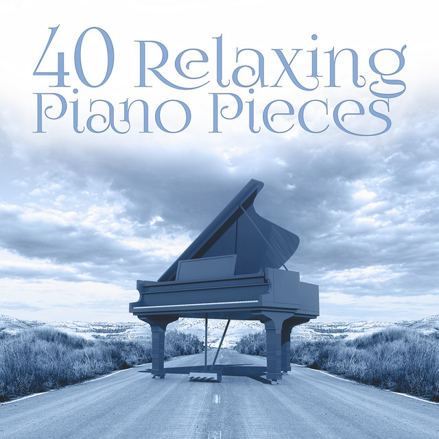 Relaxing Piano Music Oasis