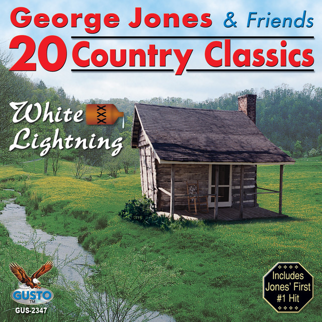 Various Artists 20 Country Classics album cover