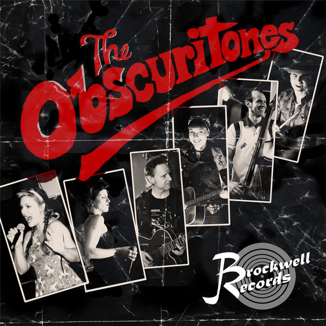 The Obscuritones tickets and 2018 tour dates