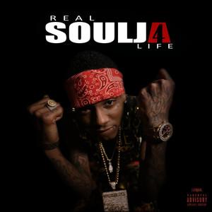 Soulja Boy Tell 'Em Ballin cover