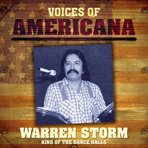 Voices Of Americana: King Of The Dance Halls album