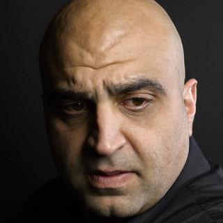 George Kafetzis