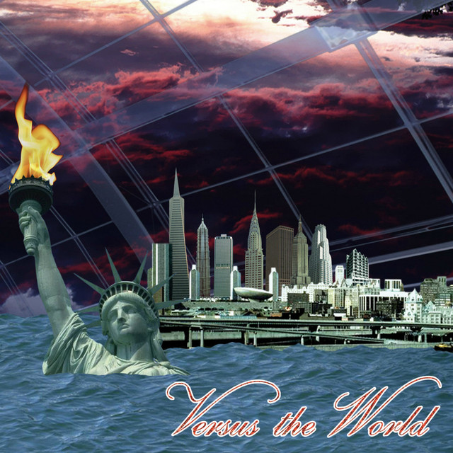 Versus The World - Versus The World