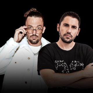 Dimitri Vegas & Like Mike & David Guetta