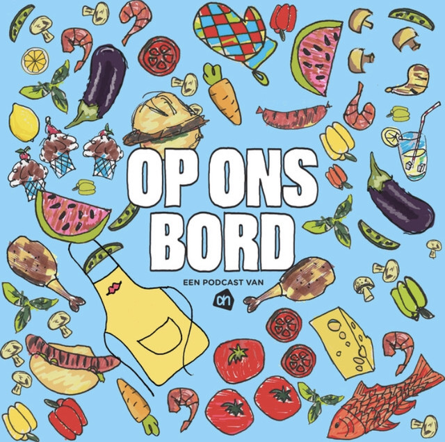 Op Ons Bord | Image
