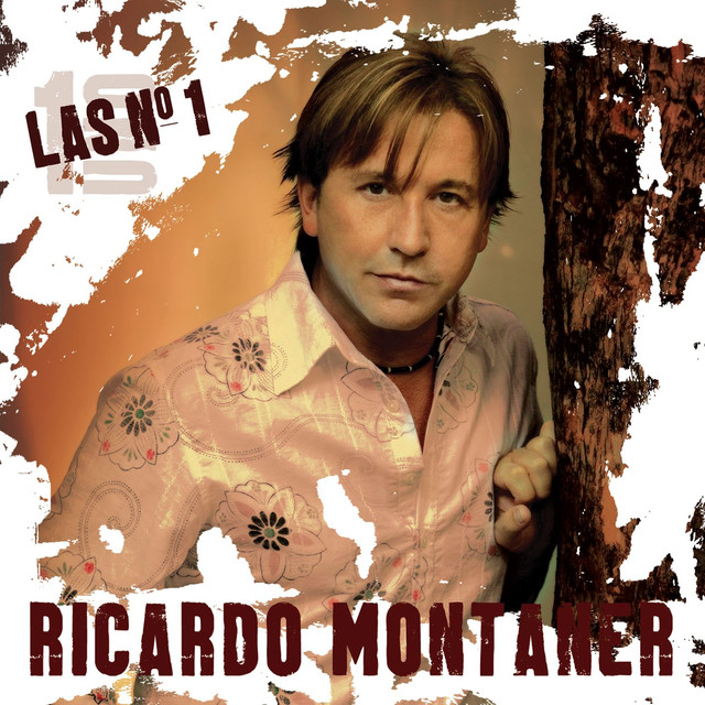 Las #1 De Ricardo Montaner