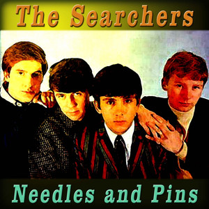 Needles and Pins album