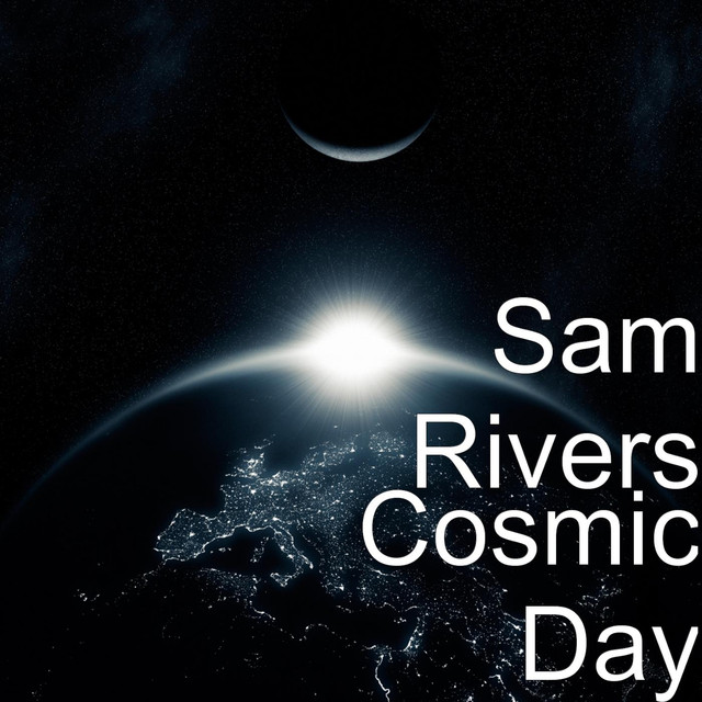 Cosmic Day