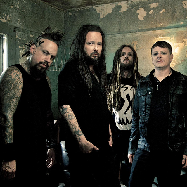 Korn tickets and 2020  tour dates