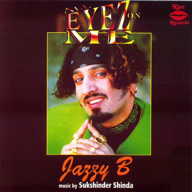 jazzy b hurr song