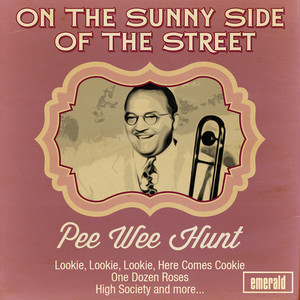 On the Sunny Side of the Street album