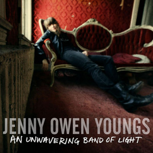 An Unwavering Band of Light - Jenny Owen Youngs