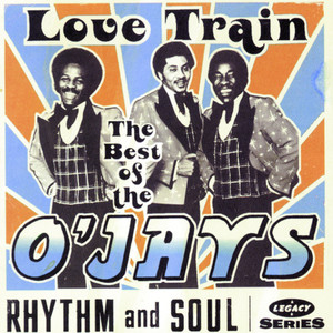 Love Train: The Best of the O'Jays album