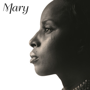 Mary J. Blige As cover