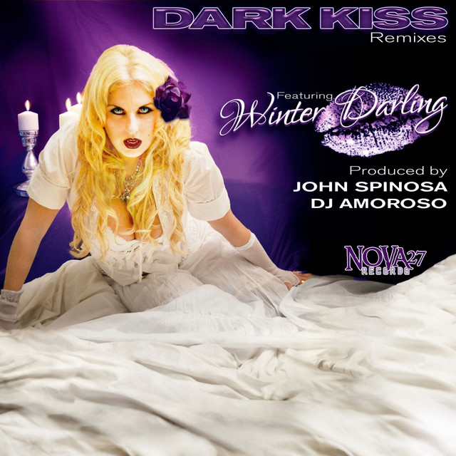 kiss in the dark song