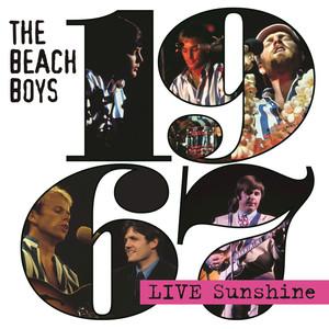1967 - Live Sunshine album