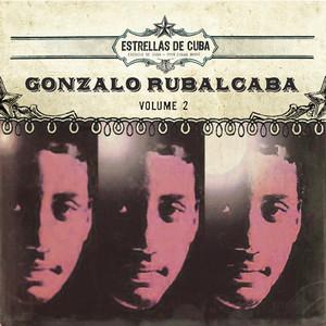 Estrellas de Cuba: Gonzalo Rubalcaba, Vol. 2 album