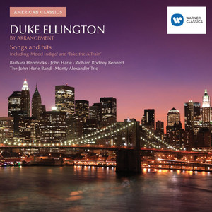 Duke Ellington, John Harle/John Harle Band/Paul Jones/Derek Watkins/Terry Edwards, London Ch. Orch The Mooche cover