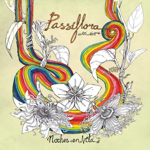 Passiflora En Vivo: Noches En Vela - Passiflora