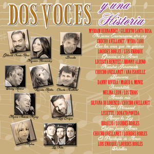 Lissette, Donato Poveda Apaga la Luz cover