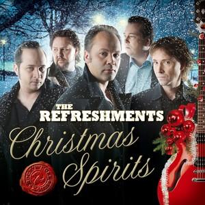 Christmas Spirits Albumcover