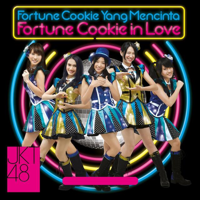 fortune cookie yang mencinta jkt48