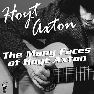 The Many Faces of Hoyt Axton album