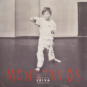 Leiva Dejándose Caer cover